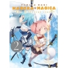 Puella Magi Madoka Magica - The Different Story tom 02